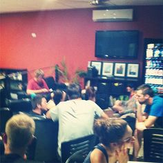 Base Life at YWAM Townsville