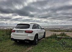 Foto via @Der_Landgraf [Mercedes-AMG GLC 43 4matic SUV: Kraftstoffverbrauch kombiniert: 8,7 l/100km | CO₂ Emission: 199 g/km]