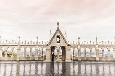 Budapest travels featuring Paper Crown