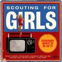 Scouting for Girls Everybody Wants To Be On TV CD 1 This Ain39