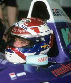 Air Car, Helmets, F1, Racing, History, Runners, Formula 1, Hard Hats, Running