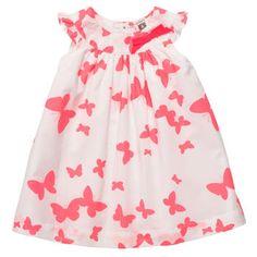 Carter's Butterfly Cutie 2-Piece Dress Set. So stinkin cute!!