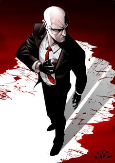 Agent 47 - Hitman
