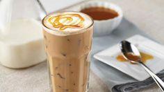Café com Caramelo - Já provou? Uma bebida deliciosa para os dias de frio!