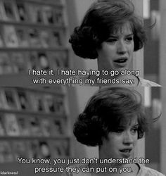 Breakfast Club Quotes Enchanting Breakfast Club Quotes Demented And Social  Google Search .