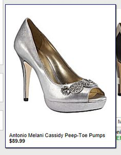 @ Dillards....Love these shoes