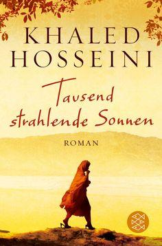Tausend strahlende Sonnen: Amazon.de: Khaled Hosseini: Bücher