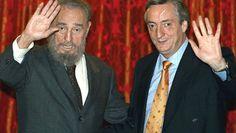 en directo: Mientras Fidel Castro lideraba Cuba siendo el lide...