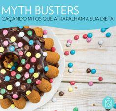 Conheça mitos que rondam a alimentação e podem atrapalhar o #projetoverão