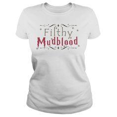Flthy Mudblood