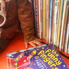 Rainy days are better spent in the library. We lost count of how many books we got through and took some home to share with Mum too.  . . . . . . #freckles #frecklesfamily #freckleschildcare #Nanny #nannylife #reading #bedtimestory #library #childrenslibrary #readingwithkids #letthembelittle