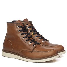 Bota West Coast Baltimore Top Whisky - R$ 299