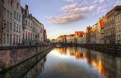 Travelettes: 10 cool things to do in Bruges
