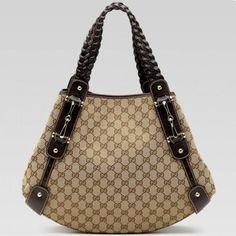 Gucci 137621 Faf3g 9643 Pelham'Medium Umh?ngetasche Gucci Damen Handtaschen