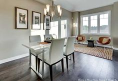 Rooms in Bloom - Home Staging And Design Professionals - Branthaven - The Water Lily