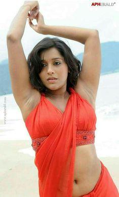 Rashmi Gautam Hot Navel and Armpit Show in Red Saree Sexy Photo Gallery Beautiful Girl Indian, Most Beautiful Indian Actress, Beautiful Saree, Beautiful Women, Hot Actresses, Indian Actresses, Indian Navel, South Indian Actress Hot, South Actress