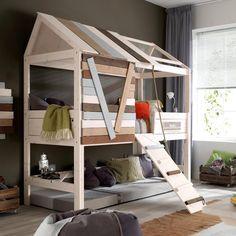 Креативные детские кроватки