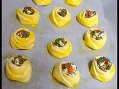 3 idées recettes pour apéro - YouTube Tartelette, Four, Mini Cupcakes, Pain, Finger Foods, Tapas, Meal Prep, Brunch, Appetizers