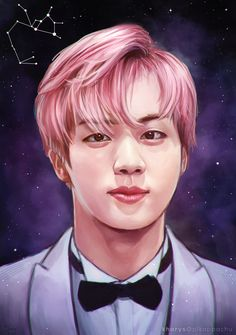 """ JIN ☆ FA 