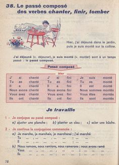 Printer Projects New York Printing Ideas Videos Elementary Learn French Beginner, Learn To Speak French, French For Beginners, French Language Lessons, French Language Learning, French Lessons, French Expressions, French Articles, French Verbs