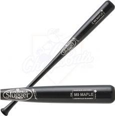 Louisville Slugger M9 Maple Wood Baseball Bat WBM914-13CBK on CheapBats.com