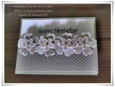 Happy Birthday ~ Flower Shop (1)