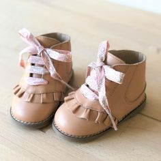 Caramel Kids Boot | Girls kid boots | Sadie Baby Designer Boots, Kids Boots, Wide Feet, Looking Stunning, Baby Accessories, Sadie, Kids Girls, Caramel, Baby Shoes