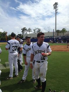 Nice win by the Georgia Tech Baseball team in the first game of the NCAA Gainesville Regional. An 8-4 victory over College of Charleston. The Jackets will face either Florida or Bethune-Cookman Saturday at 7pm. Go Jackets!