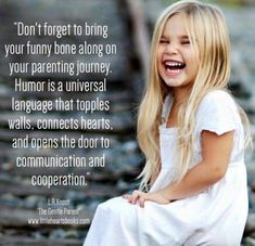 Positive Parenting quote #positiveparenting Happy Kids, Don't Forget, Bring It On
