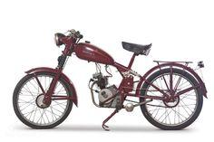 ducati 60 - 1950