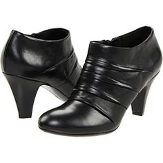 I love booties and I plan on buying and wearing these this fall. I picture