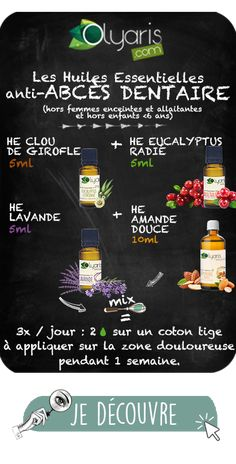 Antibacterial Essential Oils: the Complete File by Olyaris Antibacterial Essential Oils, Heath Care, Naturopathy, Healthy Drinks, Feel Good, Natural Remedies, Herbalism, Homemade, Inspiration