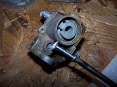 Converting a Generator to Run on Propane : 17 Steps (with Pictures) - Instructables Tri Fuel Generator, Propane Generator, Natural Gas Generator, Diy Generator, Butterfly Valve, Camping Survival, Survival Stuff, Copper Tubing, Cool Tools