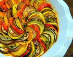 RATATOUILLE'S RATATOUILLE! Oh how i wish I could eat tomatoes