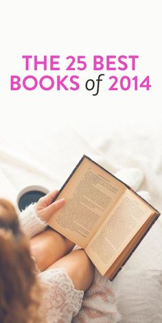 The 25 best books of 2014