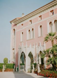 La Villa Ephrussi de Rothschild, Saint-Jean Cap Ferrat, French Riviera | Greg Finck