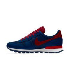 best cheap 5b7e4 3040c Nike Internationalist iD - sko til mænd Nike Internationalist, Shoe Game,  Sneakers, Tennis
