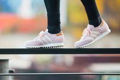 Candies!   https://www.footshop.eu/en/womens-shoes/11521-adidas-la-trainer-w-halo-pink-off-white-ftw-white.html  #footshop #adidas #sadp