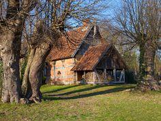 Das Backhaus - Evangelisch-lutherische St.-Martini-Kirchengemeinde Brelingen