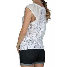 Bluza Dama ONLY Vinny Gottlieb Tops, Women, Fashion, Moda, Fashion Styles, Fashion Illustrations, Woman