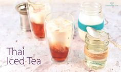 A deliciously sweet and creamy adaptation to Earl Grey de la Creme, Black Tea. This recipe is a MUST-TRY!!