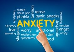 Autism and the Nature of Anxiety by Lee Wilkinson, Autism & Education Examiner -  #AnxietyDisorders are a frequent co-occurring (comorbid) problem for children and youth with #ASD.