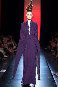 Jean Paul Gaultier Haute Couture - Pasarela