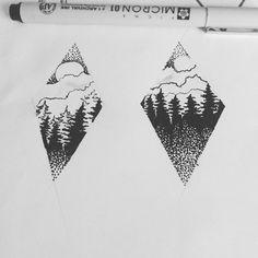 tiny sketches ✒️