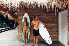 Eat, sleep and surf your way through tropical Bali in 2017 with Kima Surf Camps! Been having those blue crush surfer gal/guy vibes or dreaming of an isla...