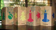faroles navideños - Buscar con Google