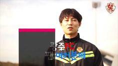 광주FC 플레이오프 인터뷰