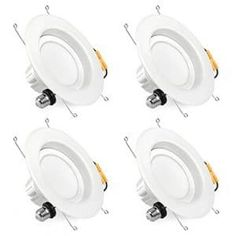 Best LED Downlights Review (February, 2019) - A Buyer's Guide