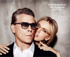 Oliver Peoples Annual Sample Sale!
