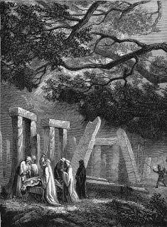 Druidic Rite